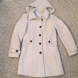 Liz Clairborne Dress Coat